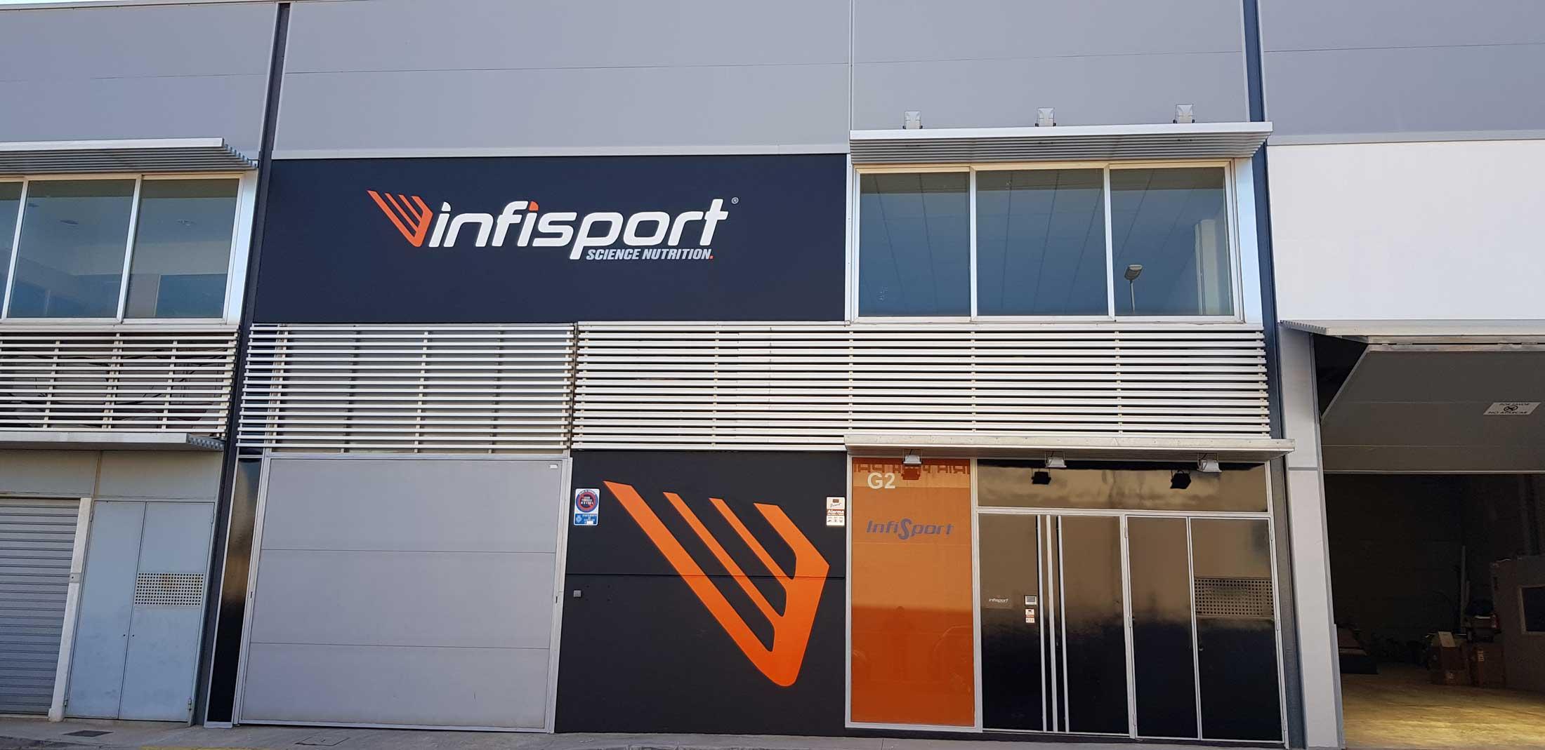 INFISPORT-1