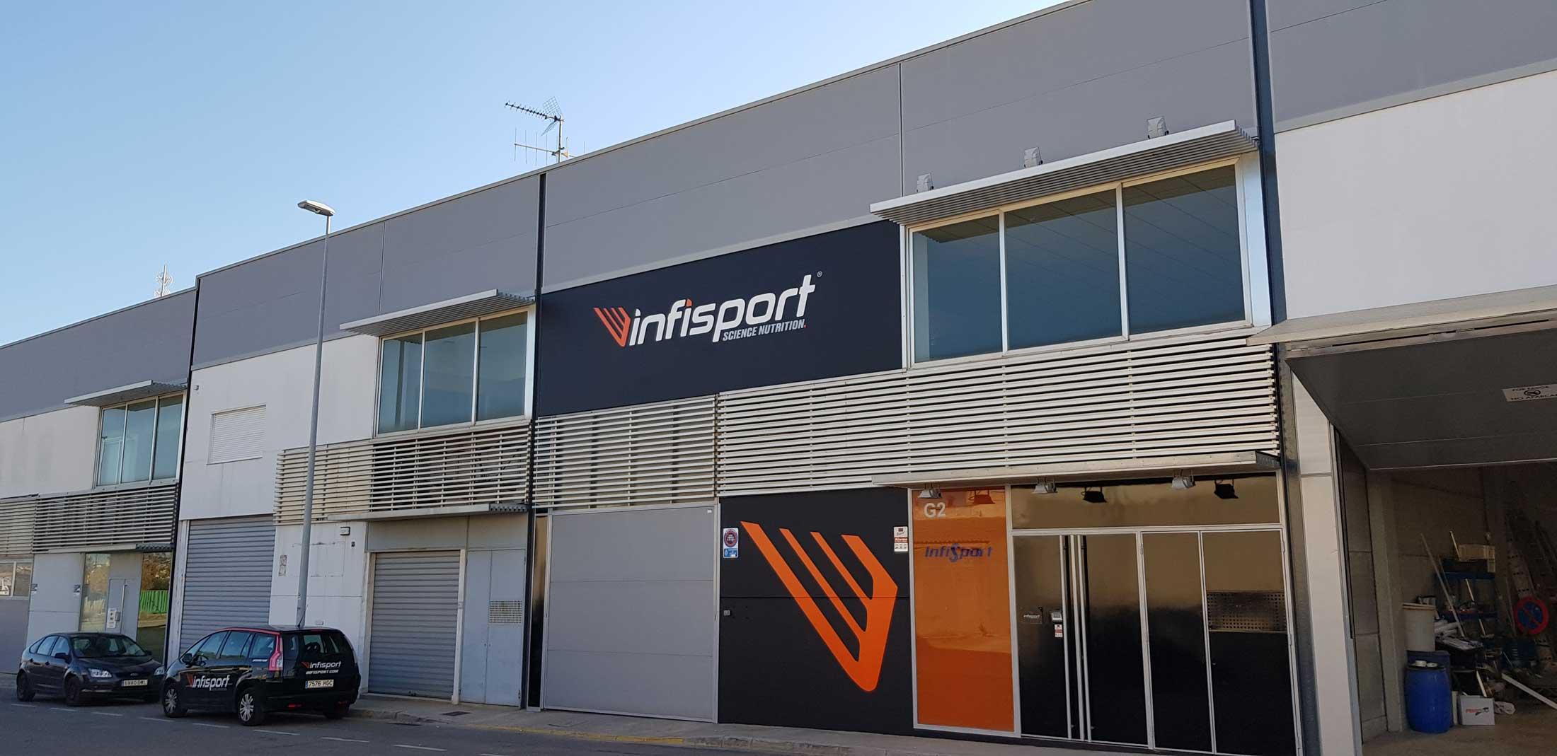 INFISPORT-2